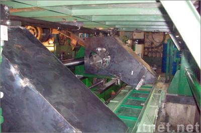 Trimmer and Chopper with Conveyer