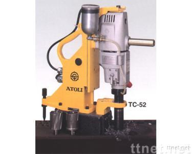 Portable Magnetic Cutting Untt