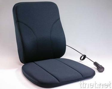Comfort Back Support & Seat Cushion