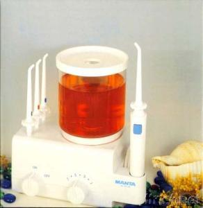 Oral Irrigator with Adjustable Water-Jet Power