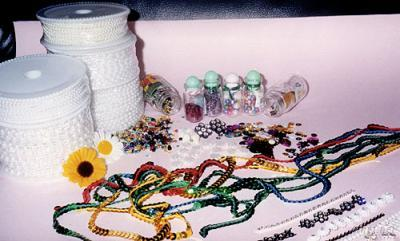 Fashion and Apparel Accessories