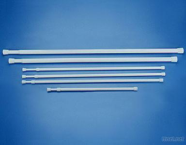 Multifunctional Spring-type Extension Traverse Rod (Shower Rod)