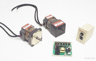 DC Motor and DC Gear Reducer Motor