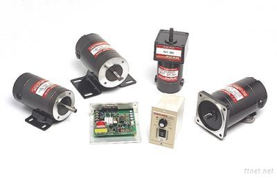 Brushless DC Moter and Motor Speed Controller