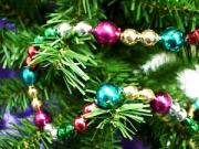 Xmas Decorative - Beads