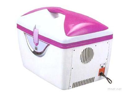 Car Cooler and Warmer