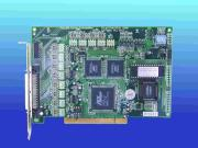 Encoder/Linear Scale Interface Card