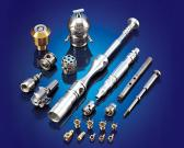 Accessories of CNC Lathes