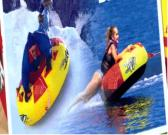 Inflatable Water/Snow Sport Product
