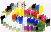 Acrylic Colored Sheets