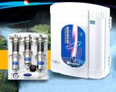 High Wave Life Power Mineral Water Purifier