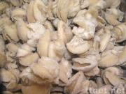 IQF Achatina Snail meat