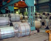 Hr/Cr Steel Coil