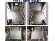 Rubber Carmat for BENZ - RM10-245