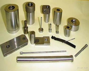 Die Casting Molds for Screw