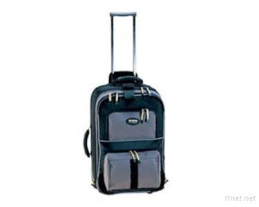 Heavy Gauge Polyester Travel Caddy