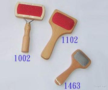 The Pet Brushes