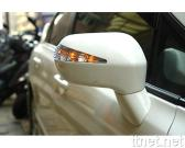 LED Side Mirror Cover