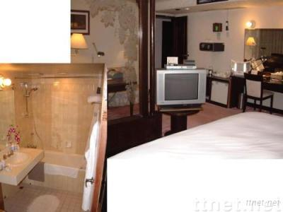 Business Suite 2 Breakfasts (Super Saving Rate NT$2,100)