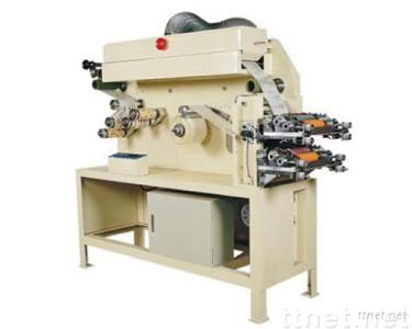Rotary 2-colors Tape Printing Machine