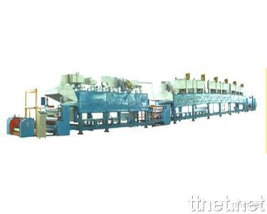 PVC Insulating/Pipe Tape Making Machine