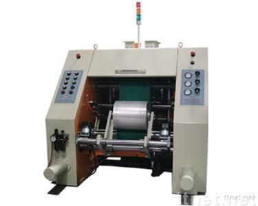 Fully Automatic Food Wrapping Film Rewinder
