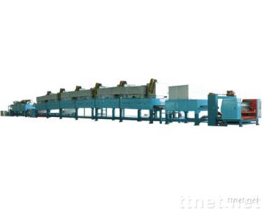 PVC Insulating/Pip Tape Making Machine