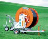 TX Plus Hose-reel Irrigation Machine