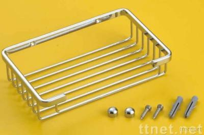 Square Rack, One Side Open