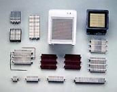 PTC Heaters Components