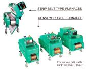 Electric Conveyor/Strip Belt Furnaces