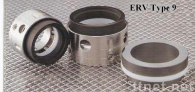 Mechanical Seal for Pumps from Taiwan