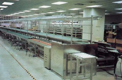 Continuous Chain Automatic Production Facility