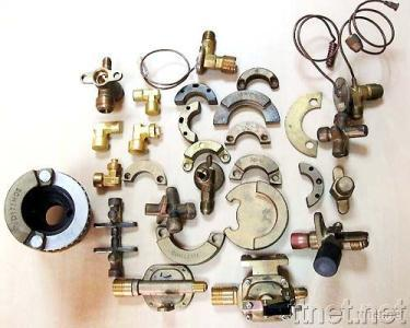 Air Condition Forging Parts