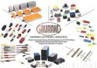 Instrument Cases & Electronic Components Invites
