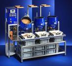 OTEC Polishing Machine and Media