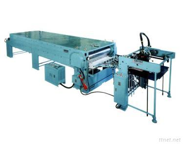 Automatic Endless Calendering Machine