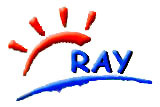 RAY Trading (H.K.) Co., Ltd.