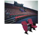 Astronomical Hall/Space Theater/3D Theater Seating