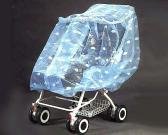 Mosquito Net for Baby Car