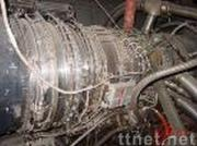 66.9 MW Pratt & Whitney Dual Fuel Turbine Power Plant