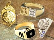 Emblematic Jewelry