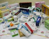 Pharmaceutic Boxes
