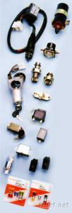 Electrical and Electronic Parts