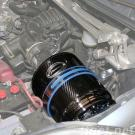 Carbon Fiber Charger with Special Bell-Shaped Cap, Suitable for Toyota Wish1.8