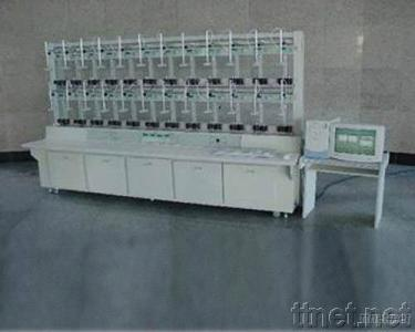 Single Phase Test Bench for KWH Meter Calibration