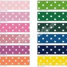 Polka Dots Ribbon