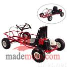43CC Go-Kart with 9 inches Pneumatic Tires WZGC4303