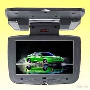 Car TFT LCD TV Monitor