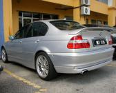 Remanufactured Fiberglass Body Kits for BMW E36/46 and Other